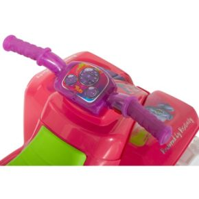 Dreamworks Trolls 6V Little Quad Ride-On by Dynacraft