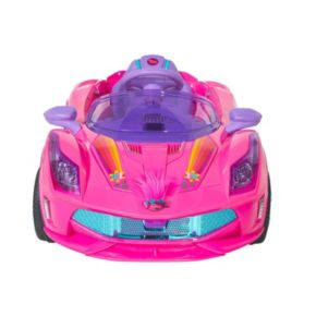 Trolls 6V Super Coupe Ride-On by Dynacraft