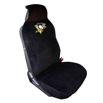 Pittsburgh Penguins Car Seat Cover