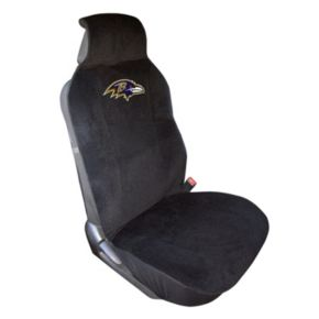 Baltimore Ravens Car Seat Cover