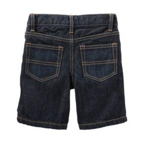 Boys 4-8 OshKosh B'gosh® Denim Shorts
