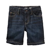 Boys 4-8 OshKosh B'gosh® Denim Shorts