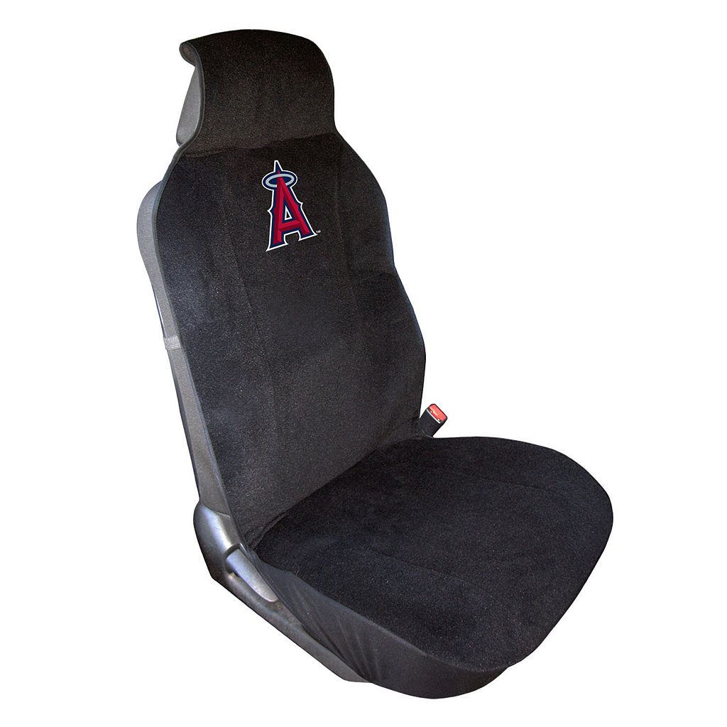 Los Angeles Angels of Anaheim Car Seat Cover
