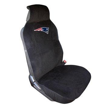 New EnglandPatriots Car Seat Cover