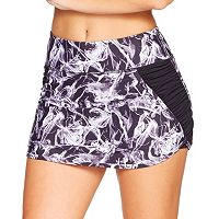 Women's Colosseum Persistence Skirt
