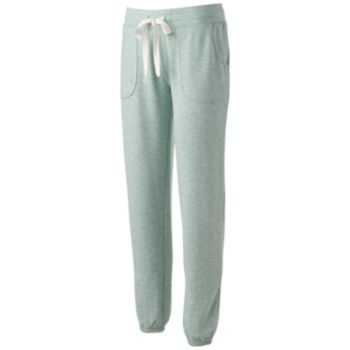Women's SONOMA Goods for Life? Pajamas: Essential Lounge Jogger Pants