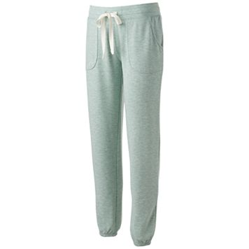 Women's SONOMA Goods for Life™ Pajamas: Essential Lounge Jogger Pants