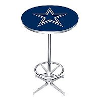 Dallas Cowboys Pub Table