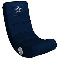 Dallas Cowboys Bluetooth Video Gaming Chair