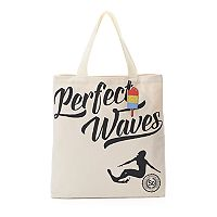 SO® Tropical Color Changing Tote