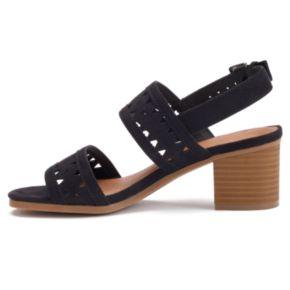 SONOMA Goods for Life? Gavi Women's Block Heel Sandals