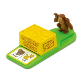 Monkey Bingo by Popular Playthings