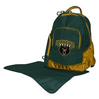 Baylor Bears Lil' Fan Diaper Backpack