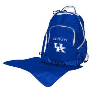 Kentucky Wildcats Lil' Fan Diaper Backpack