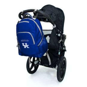 Kentucky Wildcats Lil' Fan Diaper Backpack