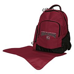 South Carolina Gamecocks Lil' Fan Diaper Backpack