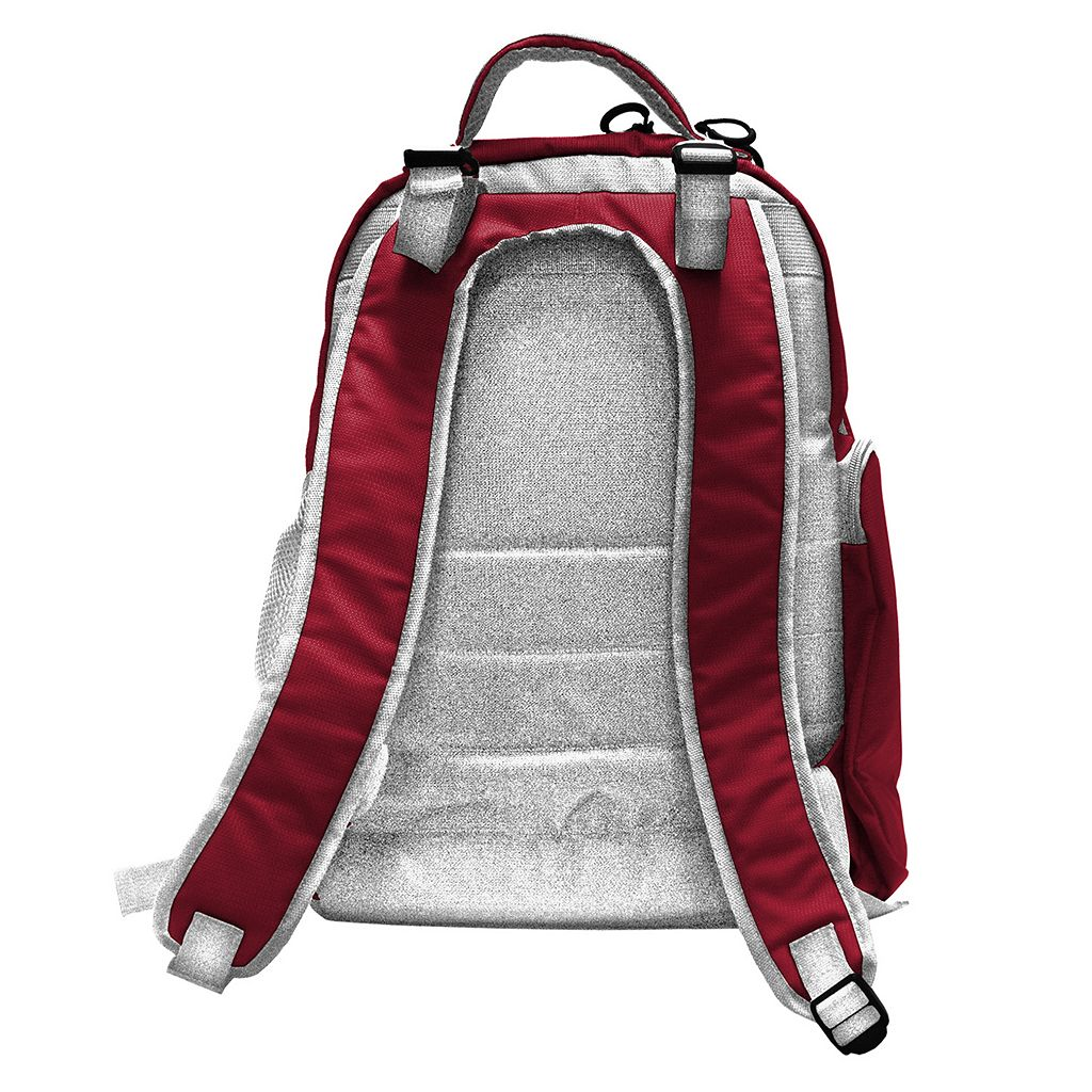 Stanford Cardinal Lil' Fan Diaper Backpack