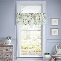 Waverly Fleuretta Window Valance