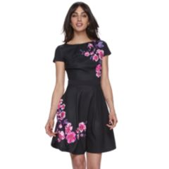Womens Short Sleeve Dresses- Clothing - Kohl&-39-s