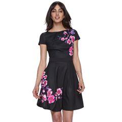 Womens Short Sleeve Dresses- Clothing - Kohl&-39-s