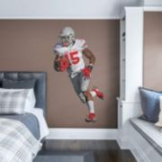 Ohio State Buckeyes Ezekiel Elliot Wall Decal by Fathead