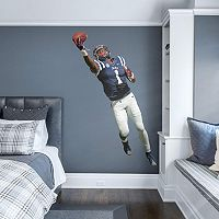 Ole Miss Rebels Laquon Treadwell Wall Decal by Fathead