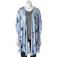 SONOMA Goods for Life™ Floral Kimono
