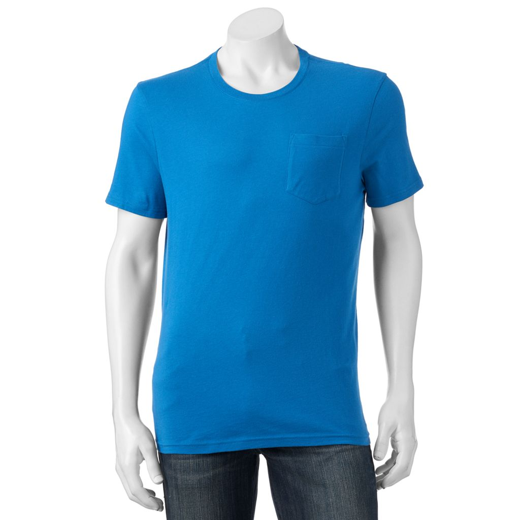 Men's SONOMA Goods for Life™ Everyday Pocket Tee