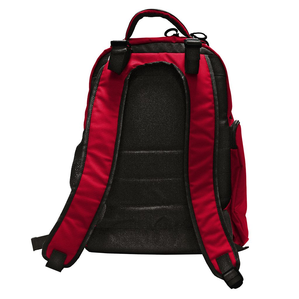 Tampa Bay Buccaneers Lil' Fan Diaper Backpack