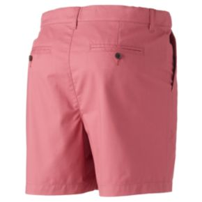 Men's Croft & Barrow® Classic-Fit Stretch Flat-Front Shorts