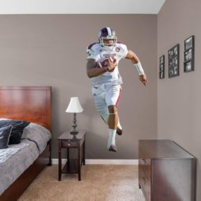 Mississippi State Bulldogs Dak Prescott Wall Decal by Fathead