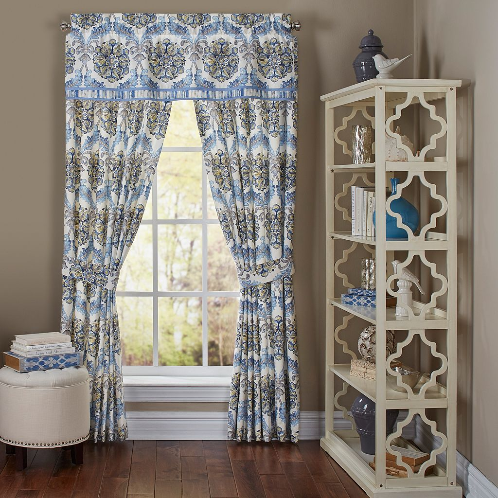 Waverly Over The Moon Valance