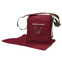 Boston College Eagles Lil' Fan Diaper Messenger Bag