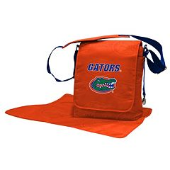 Florida Gators Lil' Fan Diaper Messenger Bag