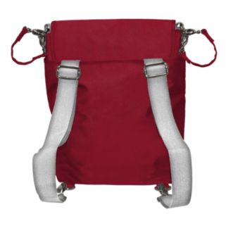 Indiana Hoosiers Lil' Fan Diaper Messenger Bag