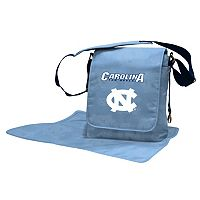 North Carolina Tar Heels Lil' Fan Diaper Messenger Bag