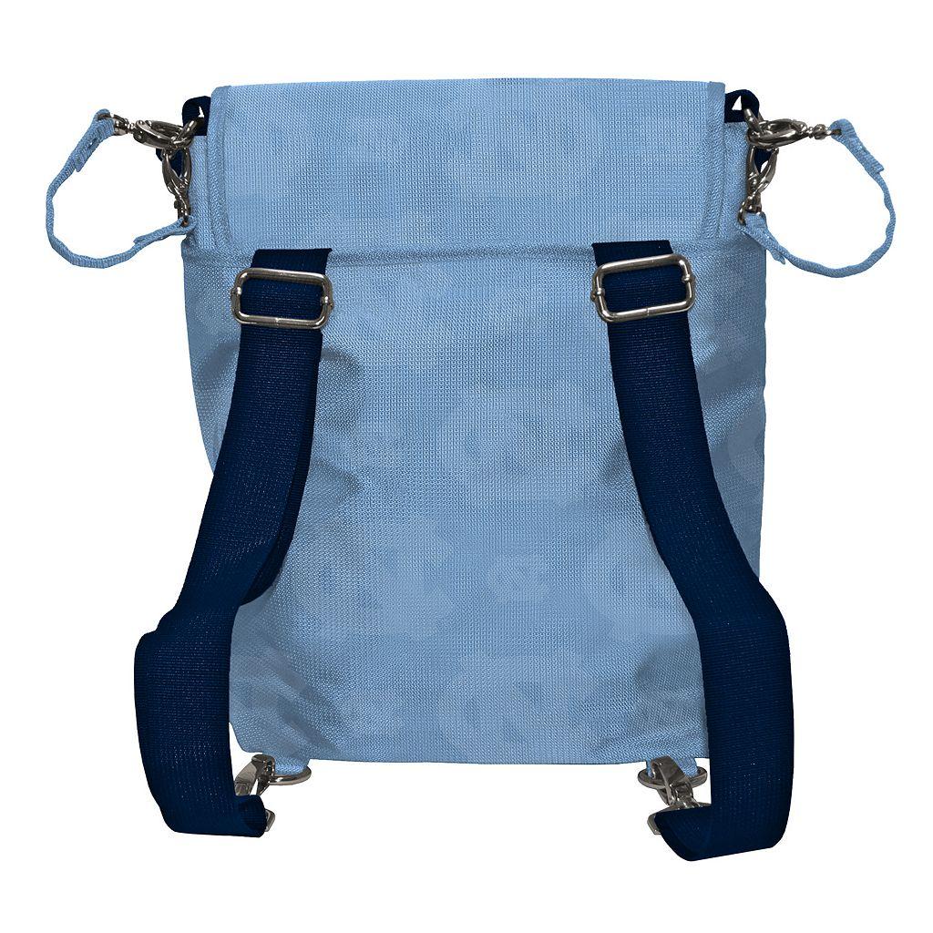 North Carolina Tar Heels Lil' Fan Diaper Messenger Bag