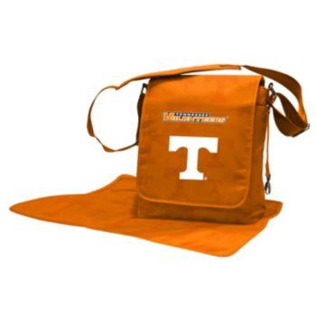Tennessee Volunteers Lil' Fan Diaper Messenger Bag