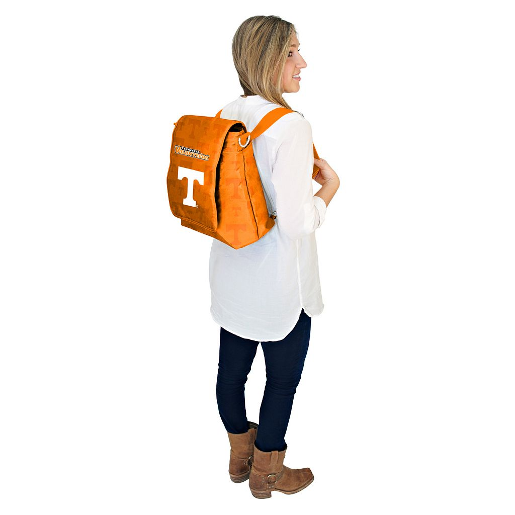 Tennessee Volunteers Lil' Fan Diaper Messenger Bag