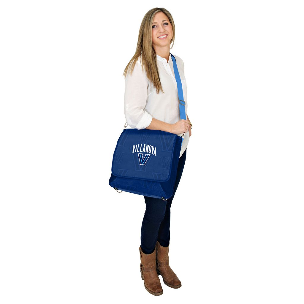 Villanova Wildcats Lil' Fan Diaper Messenger Bag