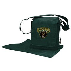 Baylor Bears Lil' Fan Diaper Messenger Bag