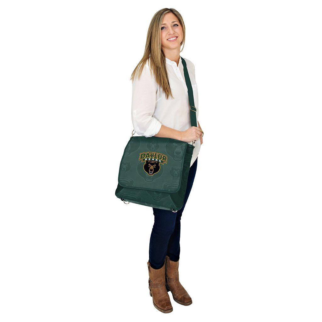 Baylor Bears Lil' Fan Diaper Messenger Bag