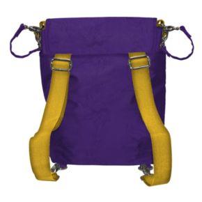 Minnesota Vikings Lil' Fan Diaper Messenger Bag
