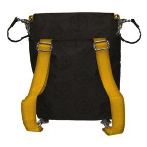 Pittsburgh Steelers Lil' Fan Diaper Messenger Bag