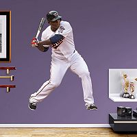 Minnesota Twins Miguel Sano Wall Decal by Fathead