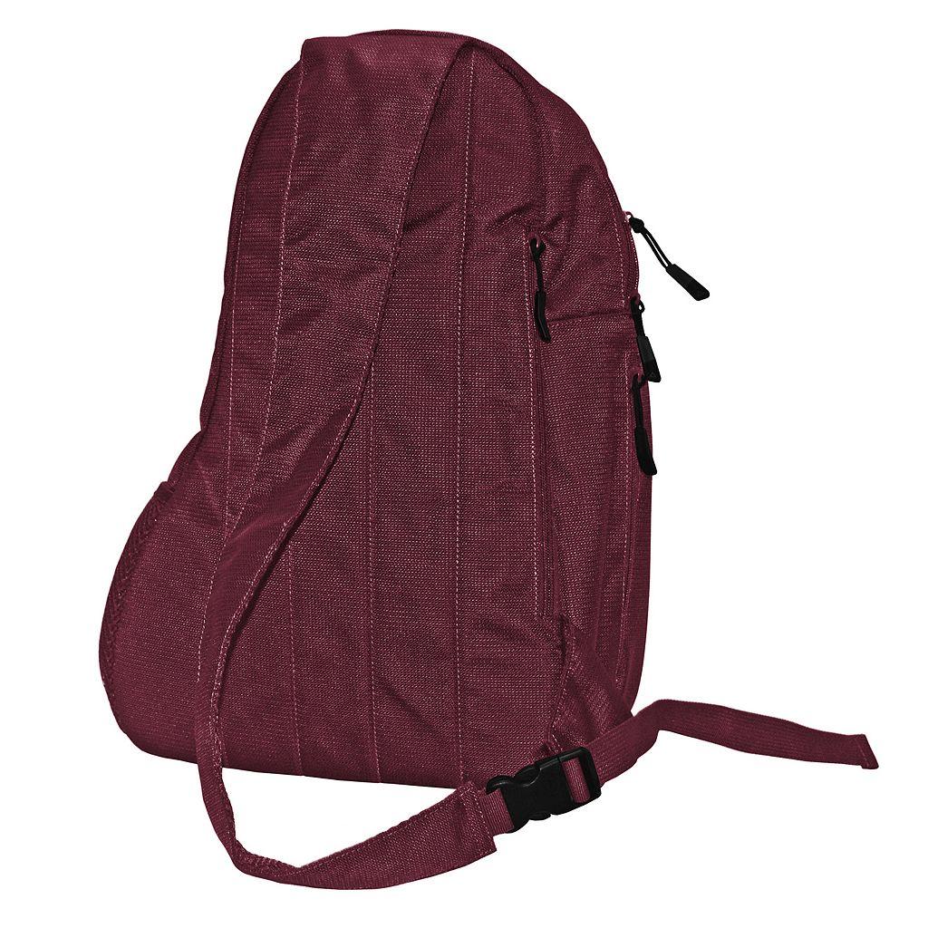 Florida State Seminoles Lil' Fan Diaper Sling Backpack
