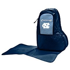 North Carolina Tar Heels Lil' Fan Diaper Sling Backpack