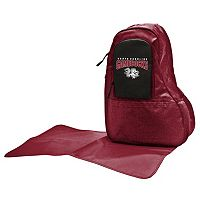 South Carolina Gamecocks Lil' Fan Diaper Sling Backpack