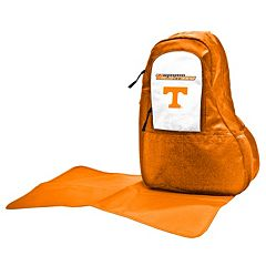 Tennessee Volunteers Lil' Fan Diaper Sling Backpack