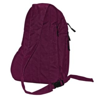 Texas A&M Aggies Lil' Fan Diaper Sling Backpack